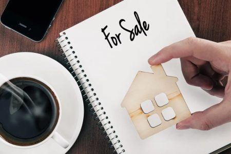 Investors, here's some tips to sell your house online.