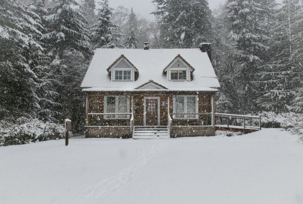 winter best time to buy a house